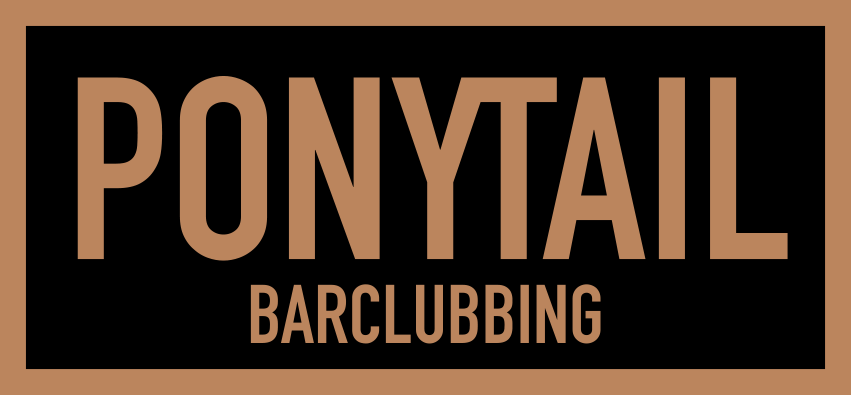 Ponytail Logo